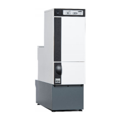 Z2 DUO AUTOMATIC aspiration 2 postes ZUBBLER