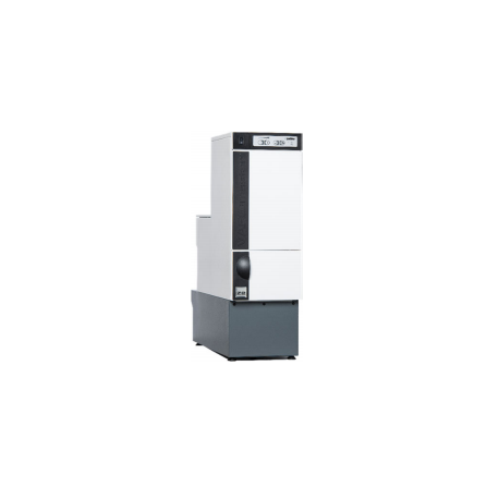 Z2 DUO AUTOMATIC aspiration 2 postes
