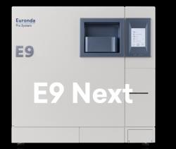 AUTOCLAVE E9 NEXT 24L