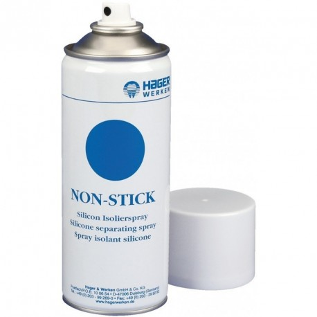 NON STICK SILICON SPRAY 400ML