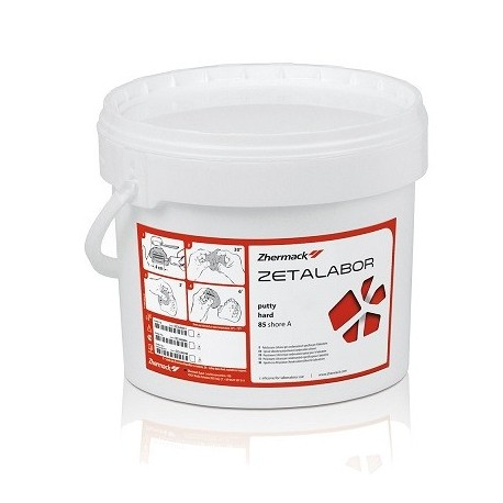 ZETALABOR 5KGS + 2 INDUGEL CATALYSE