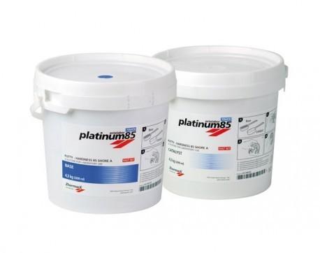 PLATINIUM 85 TOUCH 4.3KG X2