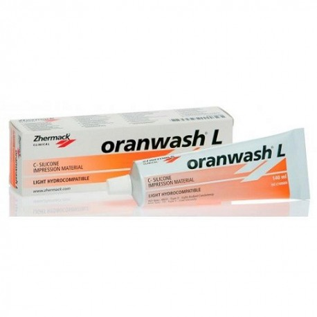 ORANWASH L TUBE 140ML