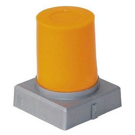 CIRE MORTE ORANGE 45GR