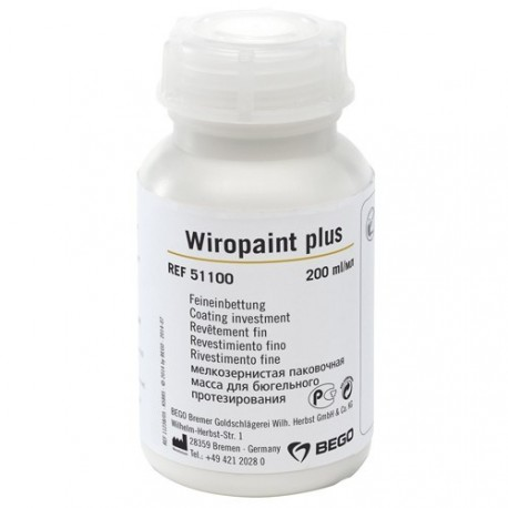 WIROPAINT PLUS BEGO