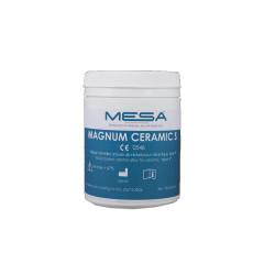 MAGNUM CERAMIC S 1KG NICKEL/CR CERM