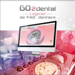GO2dental by GO2CAM