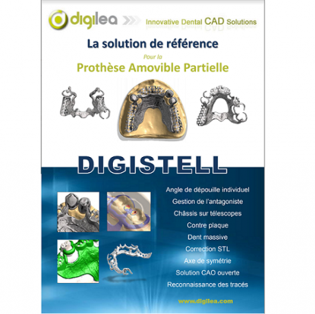 DIGISTELL