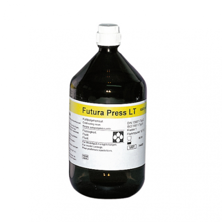FUTURAPRESS LT