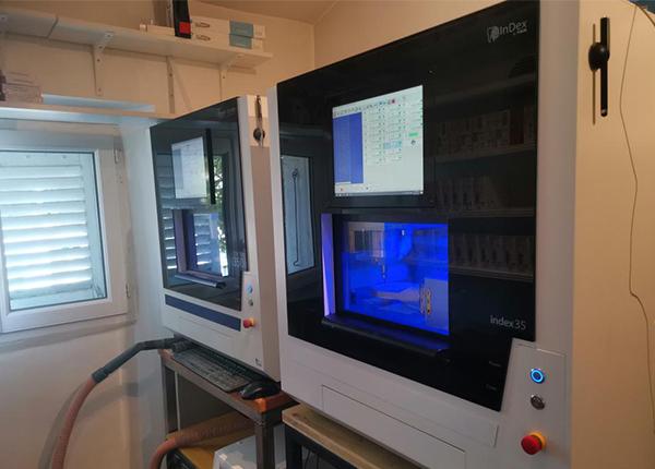 Laboratoire Jaillard