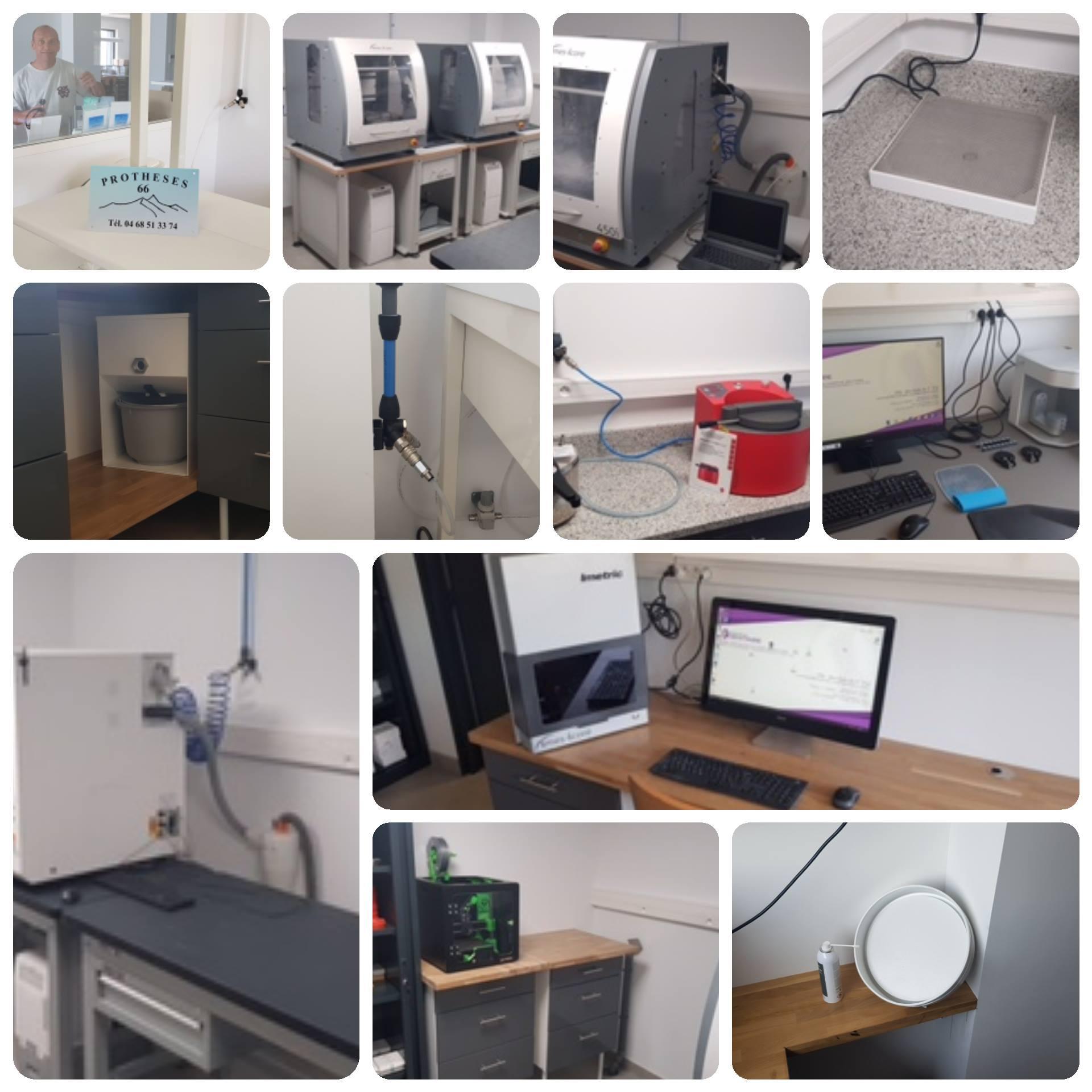 Laboratoire Prothese 66