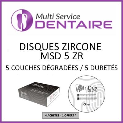 disque zircone zr