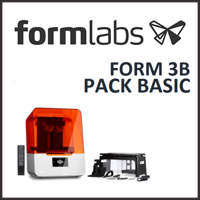 formlabs pack basic