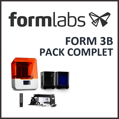 formlabs pack complet