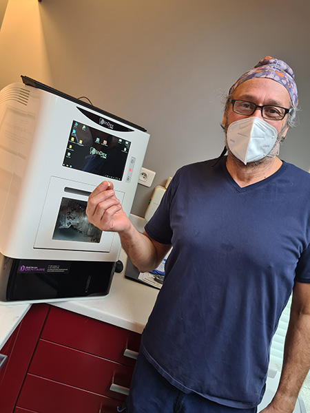Cabinet dentaire du Dr Laborde