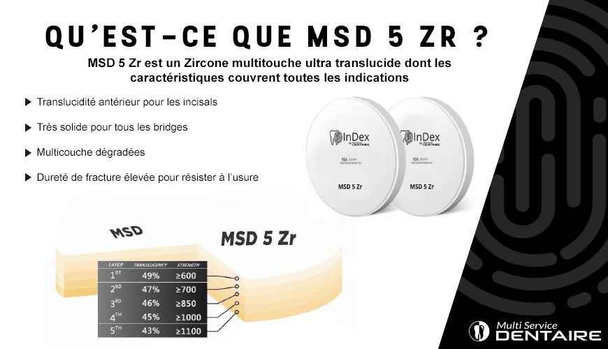 MSD 5 ZR