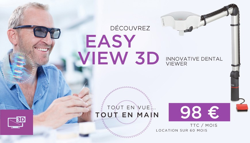 Easy view 3D